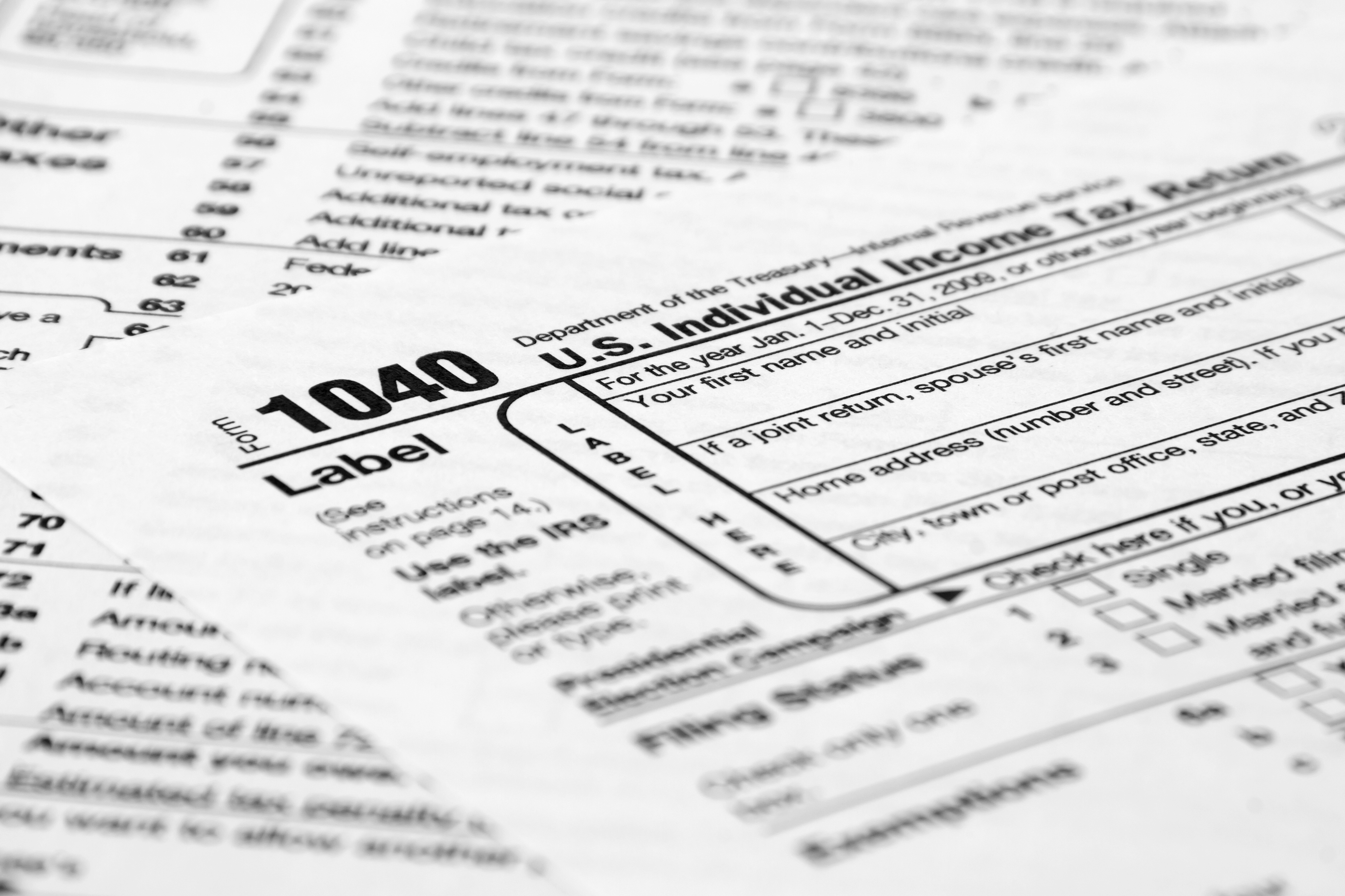 How To Pay Zero Taxes On Income Of Millions Of Dollars  Tax Policy Center