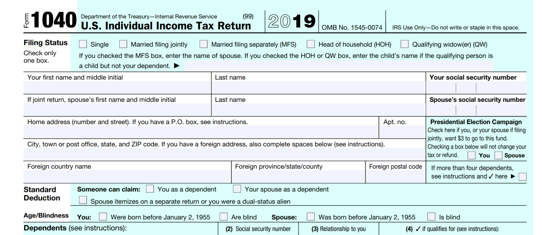 Expect Long Delays In Getting Refunds If You File A Paper Tax Return Tax Policy Center