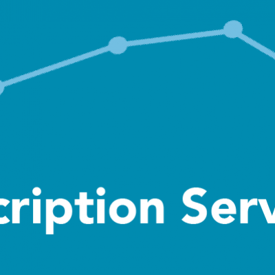 Data Subscription Service