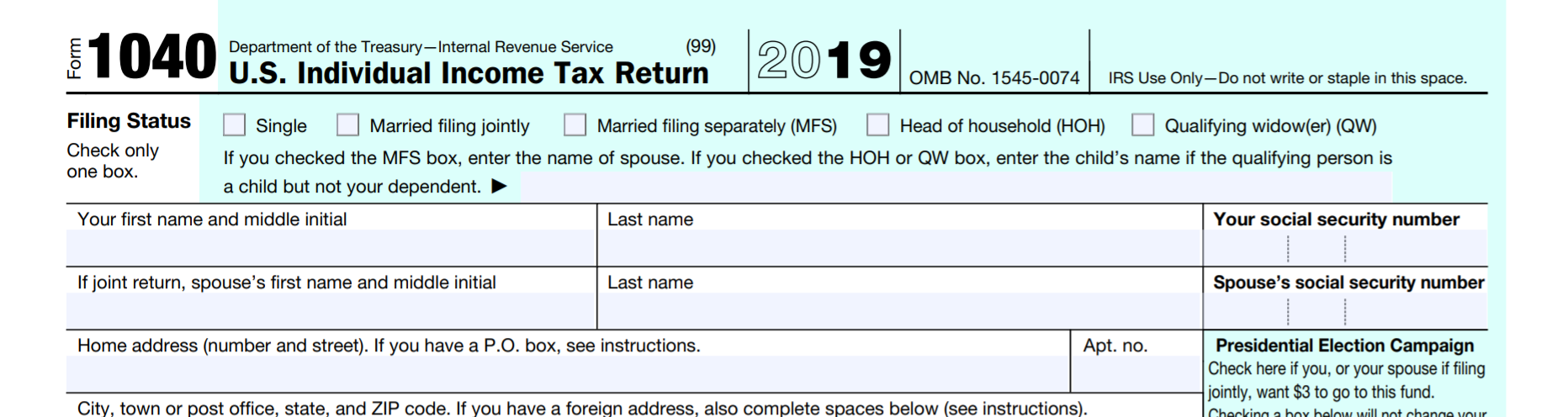 Expect Long Delays In Getting Refunds If You File A Paper Tax Return | Tax  Policy Center