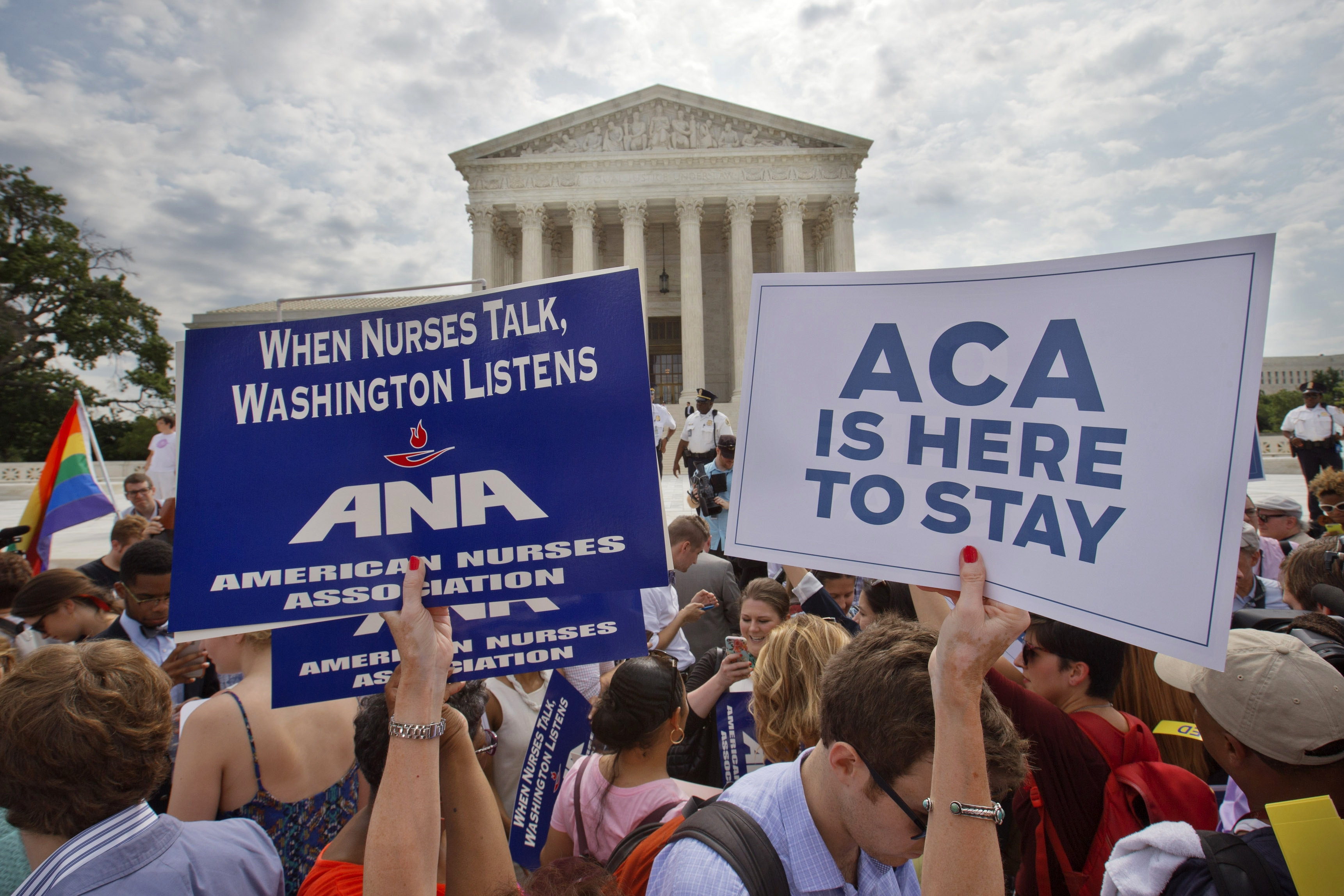 Who Benefits Most From Repealing the ACA Cadillac Tax?   Tax Policy