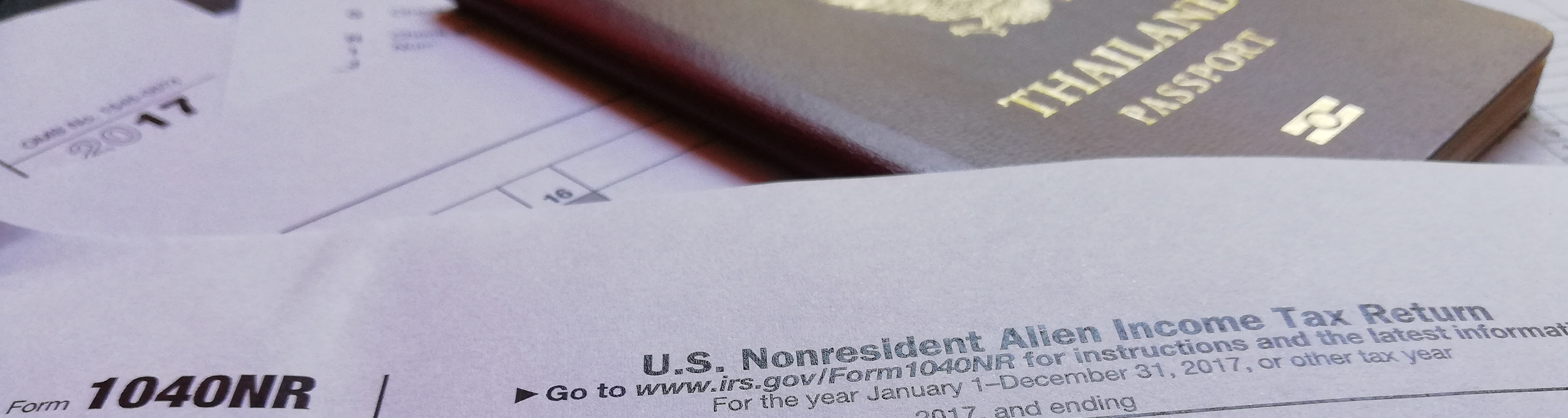 Filing Taxes: A Nonresident's Experiences | Tax Policy Center